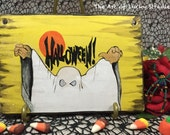 HALLOWEEN TILES - Slab bu...