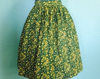 Trixie Skirt - ready to ship - large