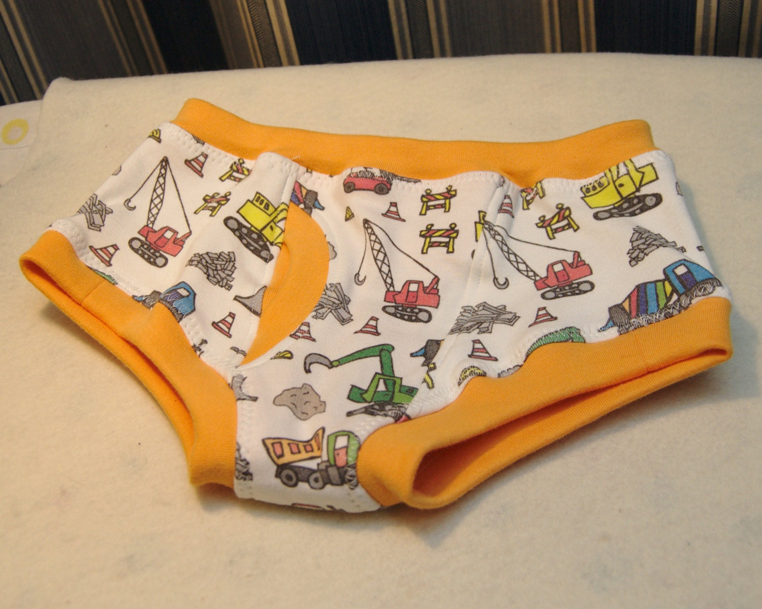 Girls and boys underwear slips and more. by ModestlyModest on Etsy