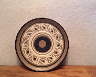Small vintage plate