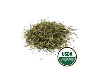 USDA Certified Organic California Poppy Herb Eschscholzia Californica 1oz - 16oz