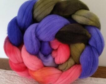 Wool Roving- Elegant