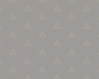 Prisma Elements by Art Gallery Fabrics, Marble Shadow Metallic, PRE814