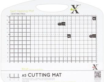 XCUTs DUO CUTTING MAT - New !