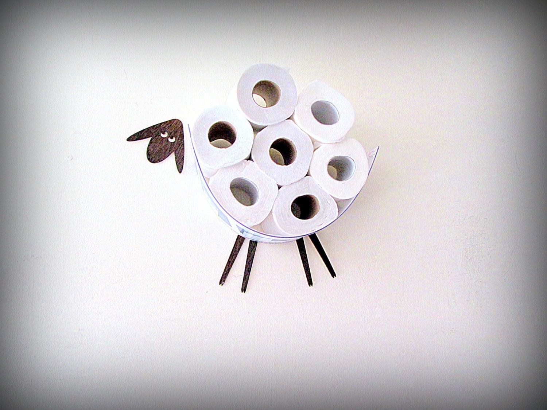 sheep shelf a wall shelf for storing toilet paper rolls. Black Bedroom Furniture Sets. Home Design Ideas