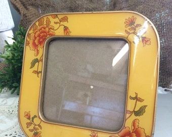 Bucklers collectible Picture Frame