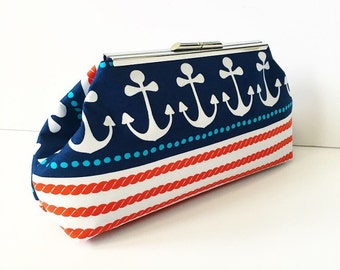Nautical Clutches