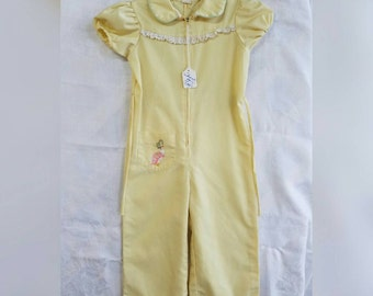 Onesie Outfit for Girl