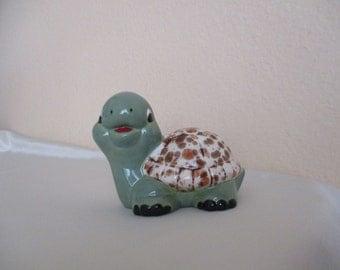 Ceramic Turtle