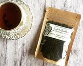 English Breakfast Organic Tea Loose Tea