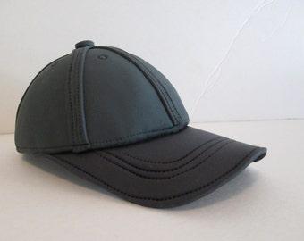 baseball hat cap cake topper sugar gum paste edible baby shower boy sports team