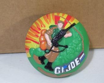 Vintage GI Joe Yo-Yo, 1988