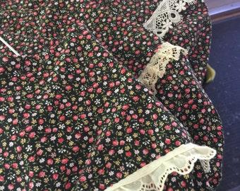 Pioneer woman's dress