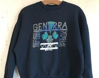 80's Generra Sweatshirt M