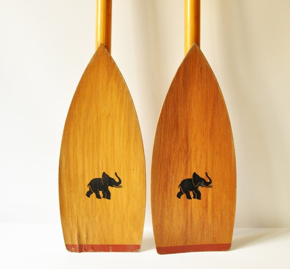 how to make wooden kayak paddles