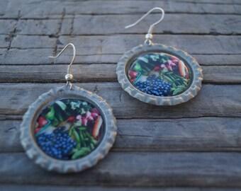 Veggies Earrings