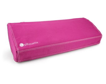 NEW!! Silhouette PINK Dust Cover for Silhouette CAMEO V3
