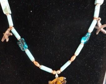 JN90 Seaside Necklace