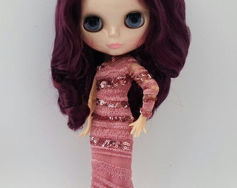 DESYSHOP BLYTHE DRESS