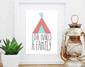 Download | Love Makes a Family