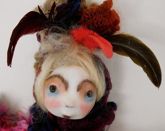Art Doll  - ZAMEE