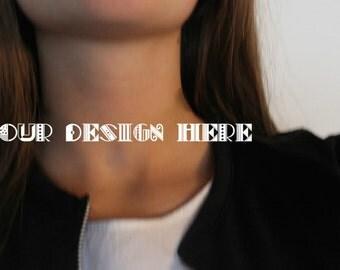 OWN design - EIGEN ontwerp