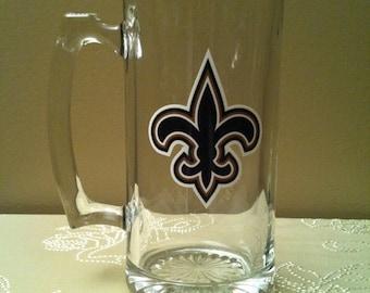ON SALE New Orleans Saints Mug