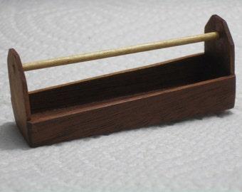 Miniature Tool caddy