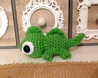 Crocheted Pascal