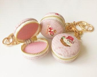 Japanese Macaron Coin Purse/Pouch