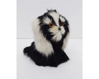 1970s Little Fur Puppy