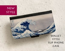 Unique Great Wave Related Items Etsy