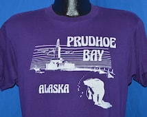 Unique Prudhoe Bay Related Items Etsy