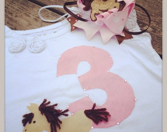 Hand Printed Tops