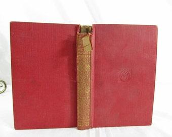 Toilers of the Sea Victor Hugo, 1911/1913, Fiction Seafaring Island Romance Struggle Drama Industrial Revolution Antique Book