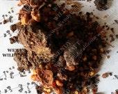 Opopanax Sweet Myrrh Resin