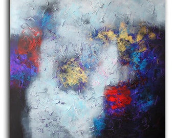 Abstract painting . Large Abstract .  Abstract contemporary ART. Original abstract painting. Free Worldwide Shipping .