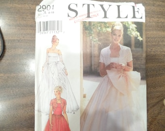 5 different Sewing patterns to pick from for only 2.00 each