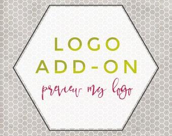 Premade Logo Add On -- Logo Preview