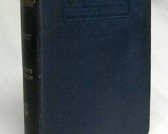 Modern Seamanship Austin M Knight 7th Ed 1918 World War I Era Nautical Manual