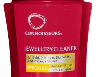 Connoisseurs Gold & Platinum, Diamonds Jewellery cleaner dip