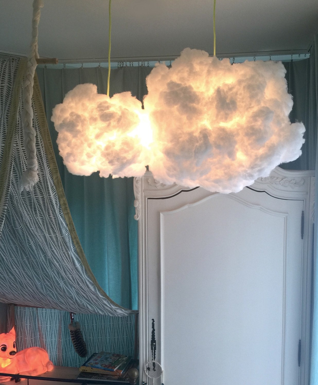 Cloud Light Cloudlight Cloudlamp Nursery Lamp Cloud By