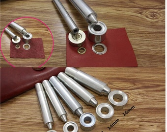 1pcs ,eyelet perforating punches and similar hand tools, eyelet Drilling tool,eyelet replacement tool wholesale