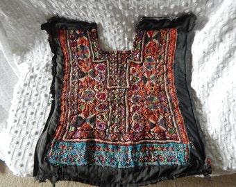 Vintage Kuchi Handmade Textile