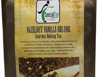 Hazelnut Vanilla Gourmet Oolong x 20 Tea Bags