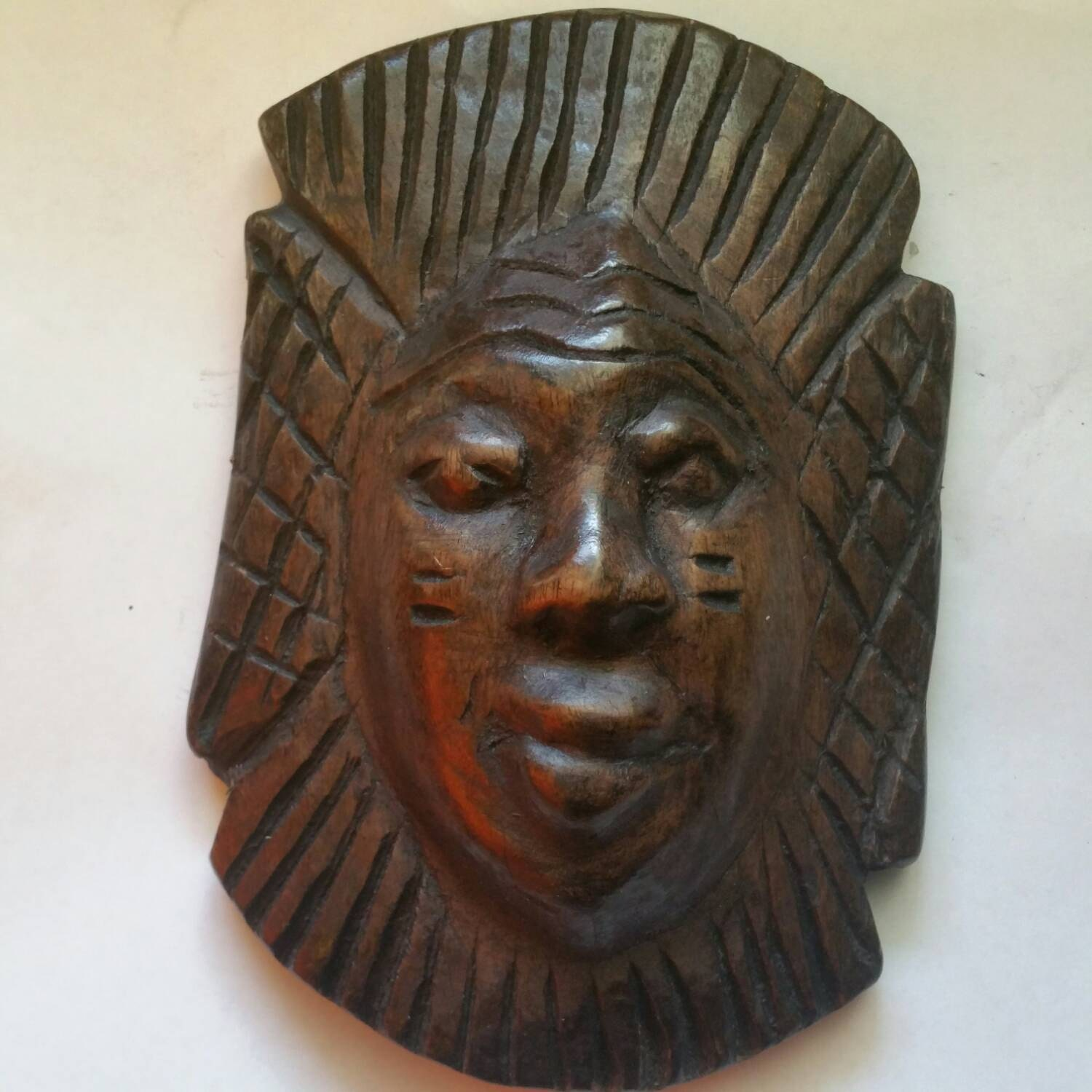 Art And Decor African Wall Mask A1068