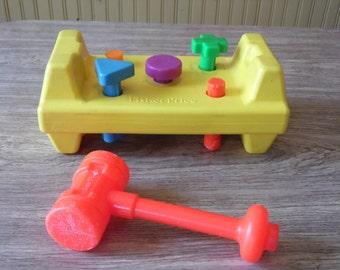 Toy Workbench Etsy