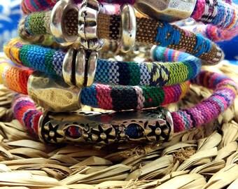 Ethnic bracelets / ethnic bracelets
