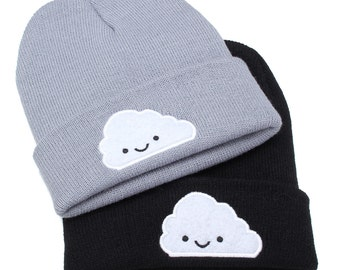 Up In the Clouds Beanie