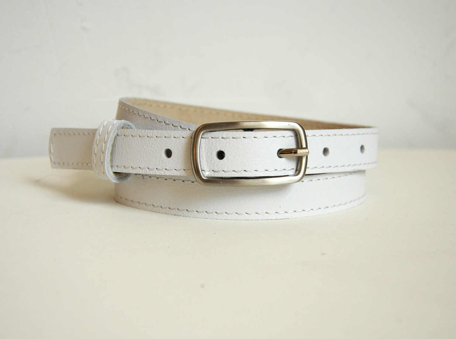 leather belt for white leather belt narrow belt all